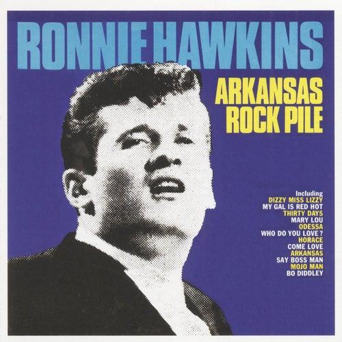 Arkansas Rockpile de Ronnie Hawkins