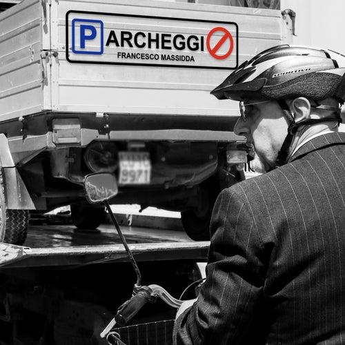 Parcheggio by Francesco Massidda