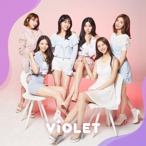 BEST OF THE BEST von Violet