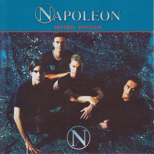 Bodi moja von Napoleon