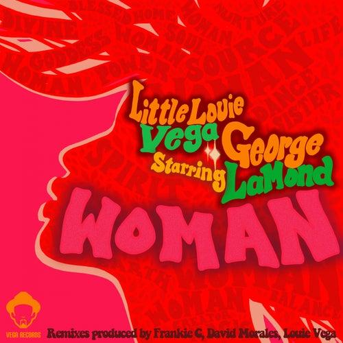 Woman by Little Louie Vega