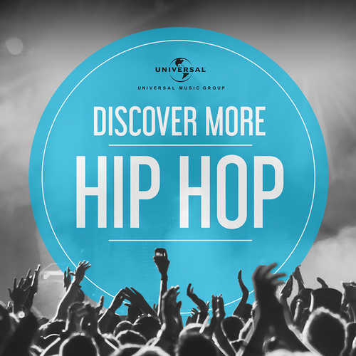 Discover More Hip Hop von Various Artists