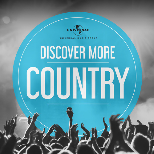 Discover More Country von Various Artists