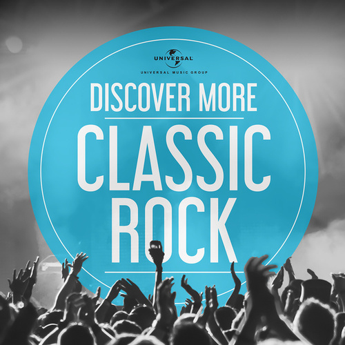 Discover More Classic Rock de Various Artists