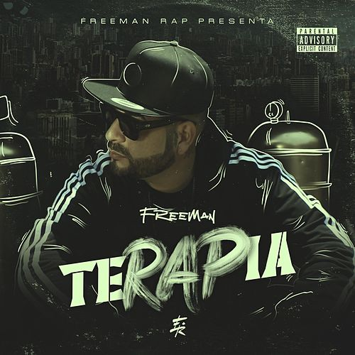 Terapia by Freeman Rap