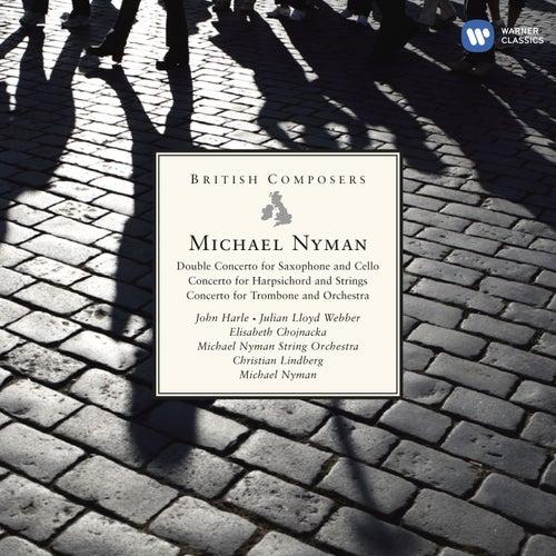 Concertos - Michael Nyman by Michael Nyman