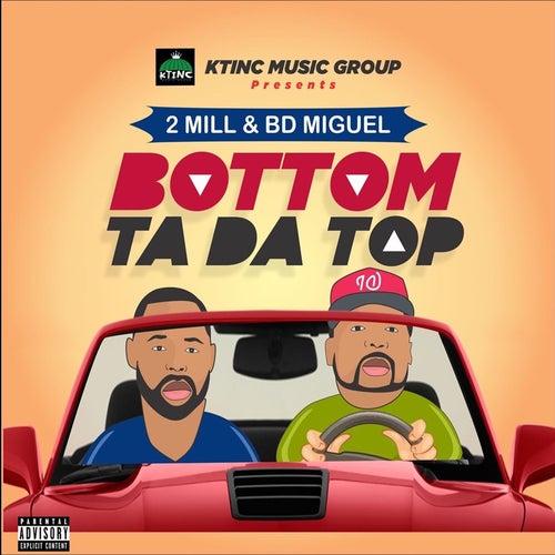 Bottom Ta da Top de Various Artists
