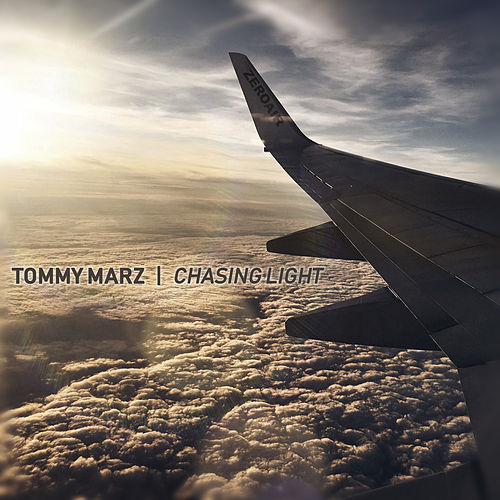 Chasing Light by Tommy Marz