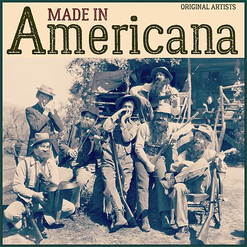 Made in Americana by Various Artists