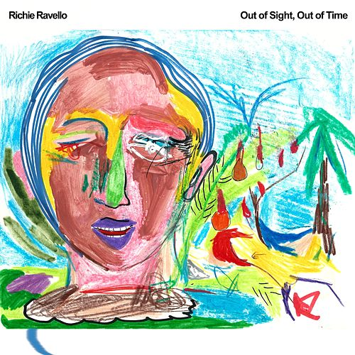 Out of Sight, Out of Time di Richie Ravello
