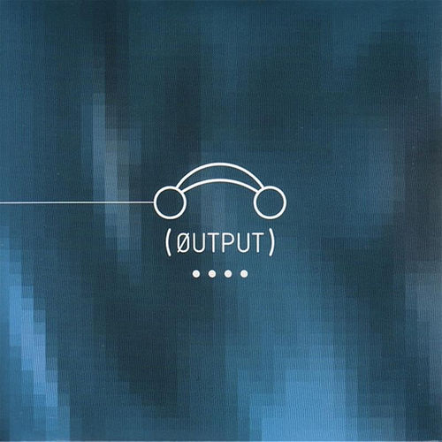 Output 04 by Various Artists