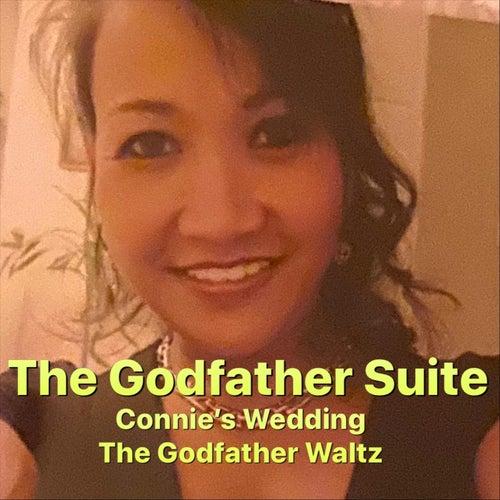 The Godfather Suite: Connie's Wedding / The Godfather Waltz de Jerfe Dittmann