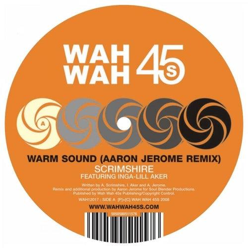 Warm Sound by Scrimshire