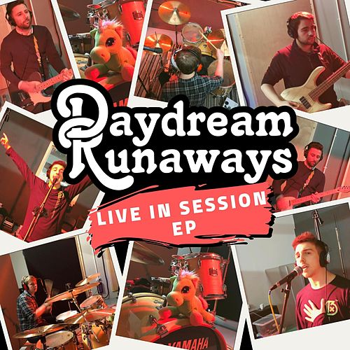Live in Session (Live in Session) by Daydream Runaways
