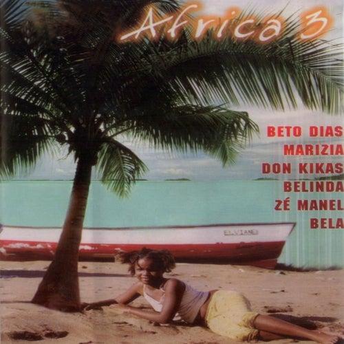 Africa, Vol. 3 de Various Artists