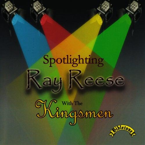 Bibletone: Spotlighting Ray Reese by The Kingsmen (Gospel)
