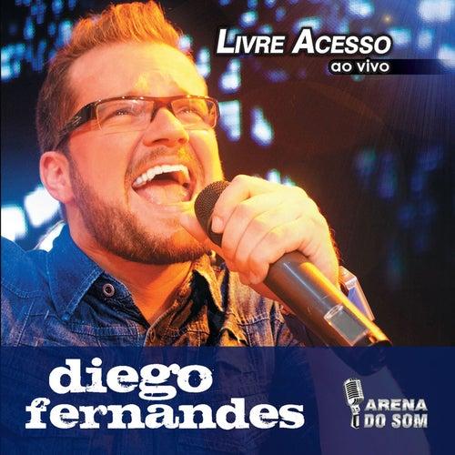 Livre Acesso Ao Vivo by Diego Fernandes
