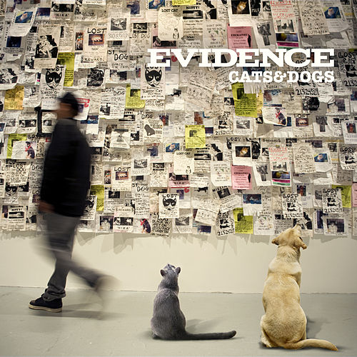 Cats & Dogs (Instrumental) by Evidence