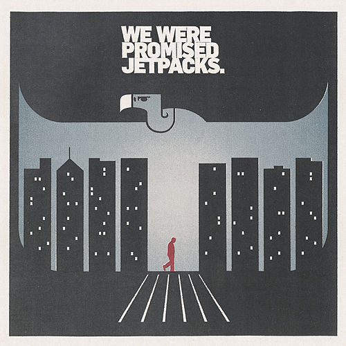 In The Pit Of The Stomach by We Were Promised Jetpacks
