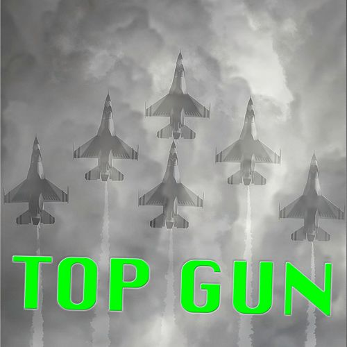 Top Gun de Zach Graves