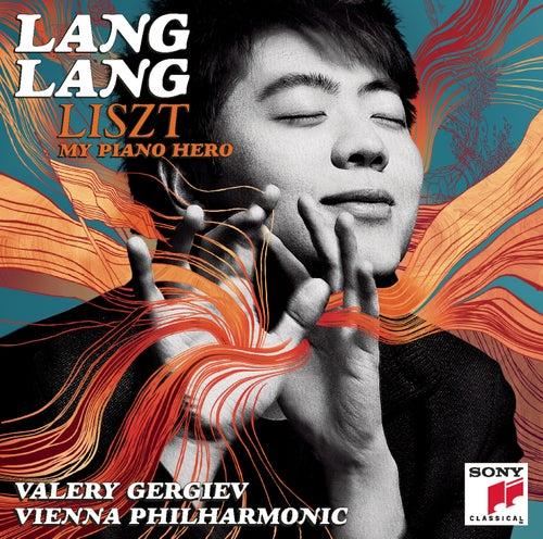 Liszt - My Piano Hero von Lang Lang