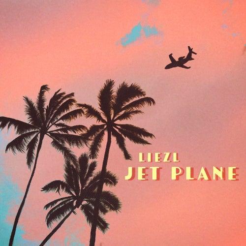 Jet Plane by Liezl