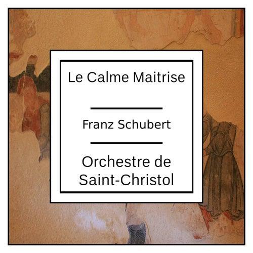 Schubert: Le Calme Maitrise by Orchestre de Saint-Christol