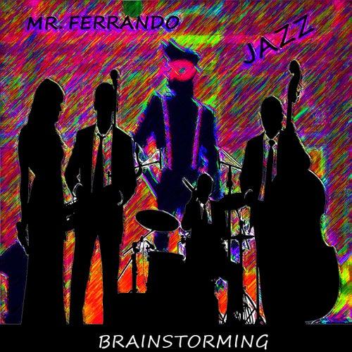 Brainstorming by Mr. Ferrando