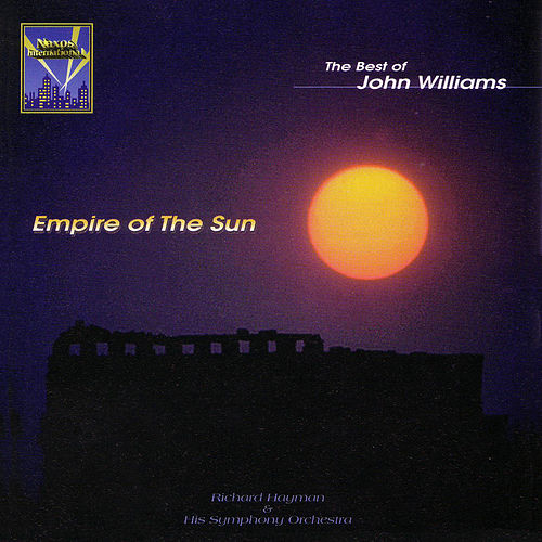 The Best Of John Williams by Richard Hayman