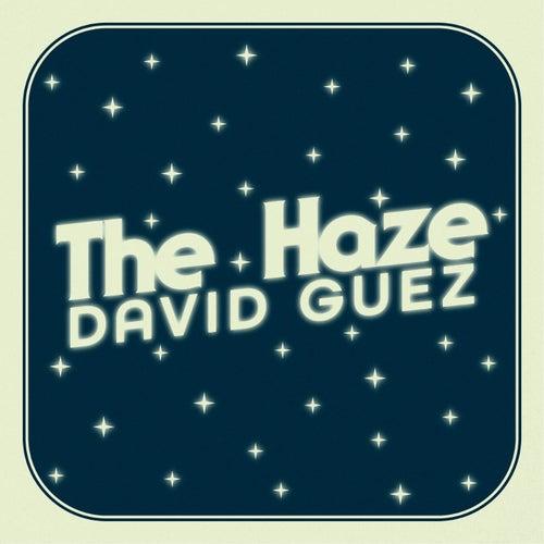 The Haze by David Guez