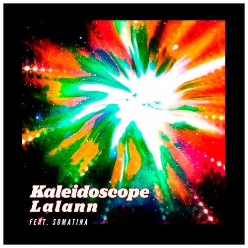 Kaleidoscope by Lalann