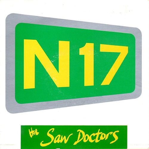 N17 von The Saw Doctors