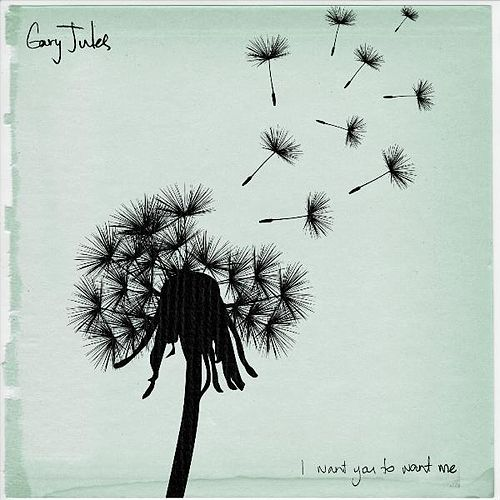 I Want You to Want Me - Single de Gary Jules