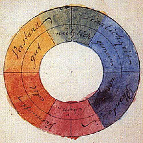 History of Colours by The French Whisperer