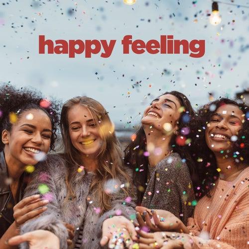 Happy Feeling de Various Artists