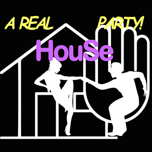 A Real House Party! de eLBee BaD The Prince Of Dance