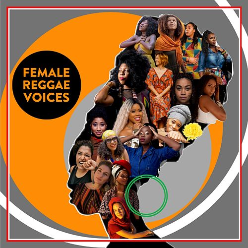 Female Reggae Voices von Various Artists