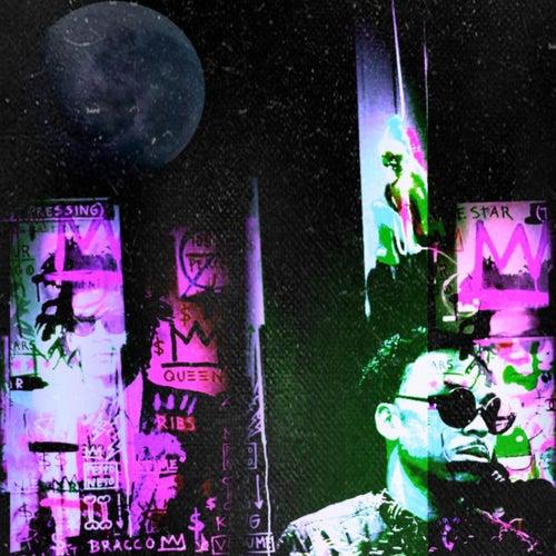 Blakk Moon Flow von Ace'ro Tha Poet