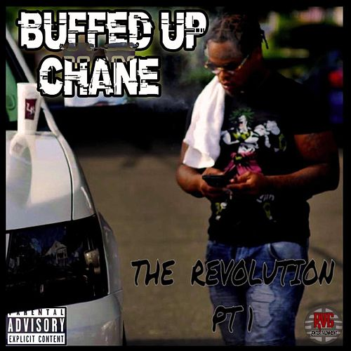 The Revolution PT,1 by Buffed Up Chane