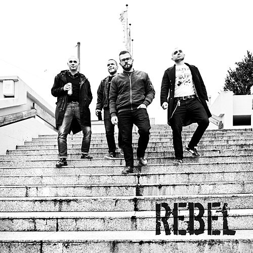 Rebel by Team Sondermodelle