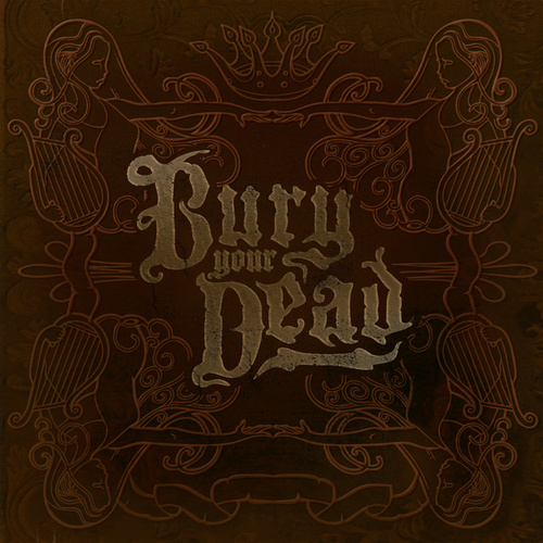 Beauty And The Breakdown von Bury Your Dead