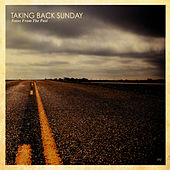Notes From The Past by Taking Back Sunday