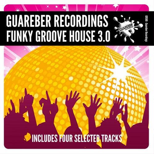 Guareber Recordings Funky Groove House 3.0 fra Nacho Chapado