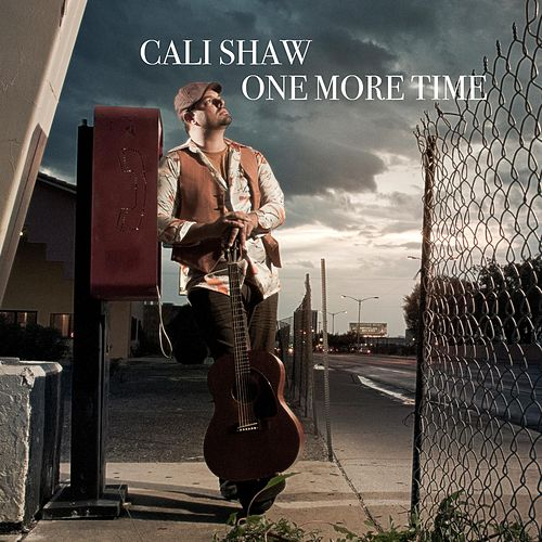 One More Time by Cali Shaw