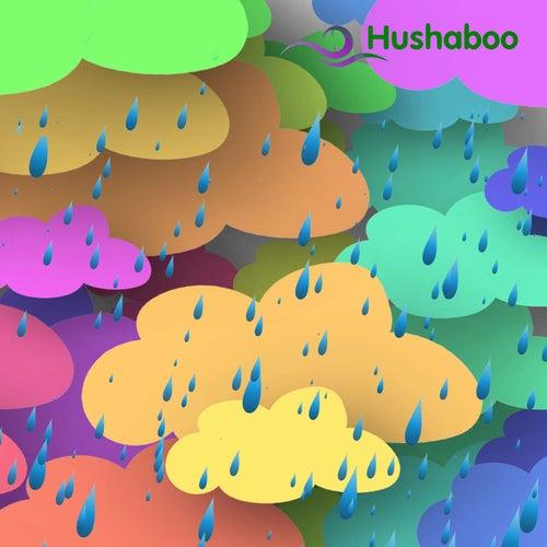 Gentle Steady Rain for Kid Sleep by Hushaboo
