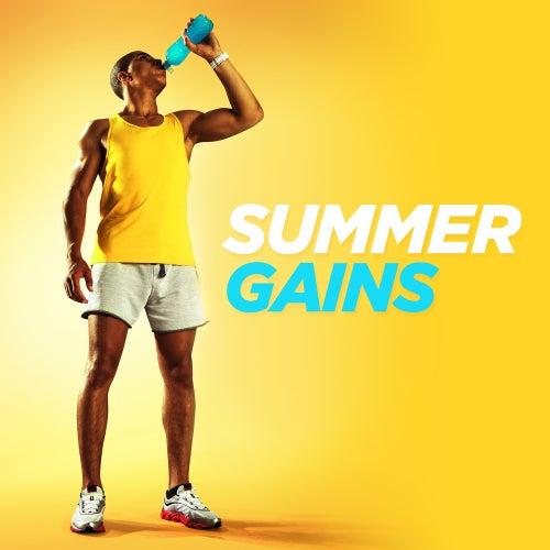 Summer Gains de Various Artists