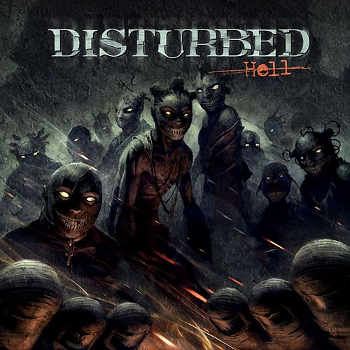 Hell by Disturbed