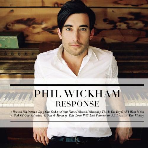 Response de Phil Wickham