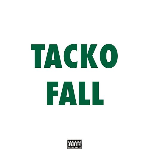 Tacko Fall von Bob Andy