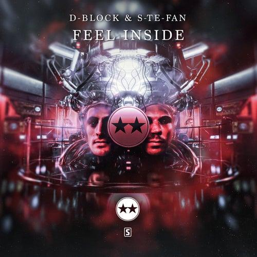 Feel Inside by D-Block